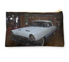 1955  Packard   Caribbean Convertable  (2) Studio Pouch