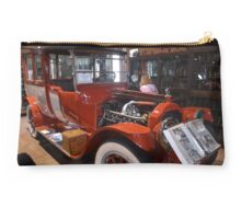 1916 Packard    Lady's Town Car Limousine Studio Pouch
