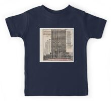 Philadelphia - Pennsylvania - United States - 1777 Kids Tee