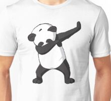 DAB Panda Trend Unisex T-Shirt
