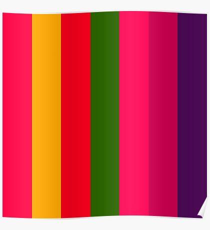 Introspective Pet Shop Boys Poster