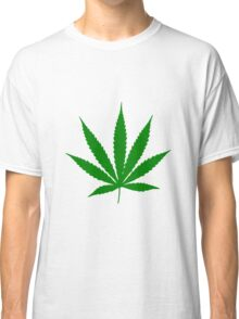 WEED! Classic T-Shirt