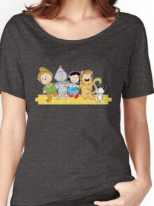 The Peanuts of Oz Women's Relaxed Fit T-Shirt
