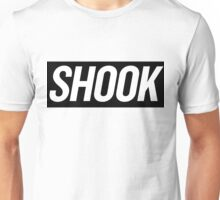 Shook 3 Unisex T-Shirt