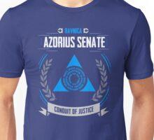 MTG: Azorius Senate  Unisex T-Shirt