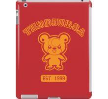 Teddiursa - College Style (Gold) iPad Case/Skin