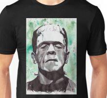 Frankenstein Unisex T-Shirt