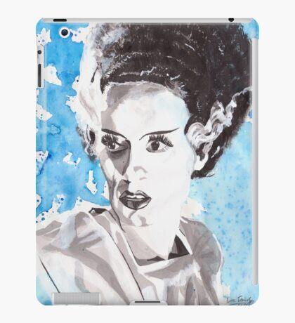 Bride of Frankenstein iPad Case/Skin