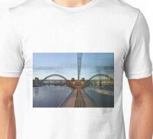 Big River Unisex T-Shirt