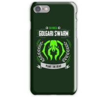 MTG: Golgari Swarm iPhone Case/Skin