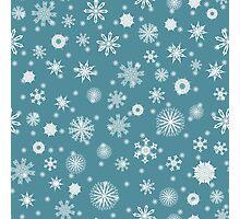 Snow! Photographic Print