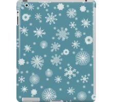 Snow! iPad Case/Skin