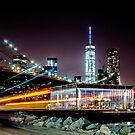 Brooklyn Bridge Park by depsn1
