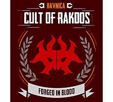 MTG: Cult of Rakdos Photographic Print
