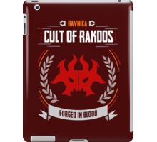 MTG: Cult of Rakdos iPad Case/Skin