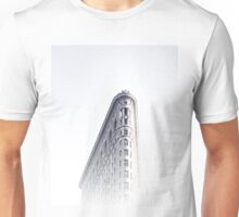 Flatiron bldng Unisex T-Shirt