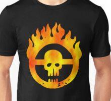 Road of Fury Unisex T-Shirt