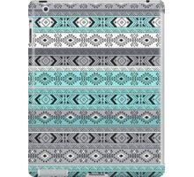 Indian Pattern I iPad Case/Skin
