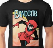 Bandette - Swirl Unisex T-Shirt