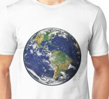 Welcome to Planet Earth Unisex T-Shirt