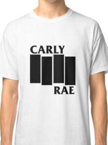 Carly Rae Black Flag Classic T-Shirt