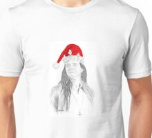 David Tennant as Richard II festive!  Unisex T-Shirt