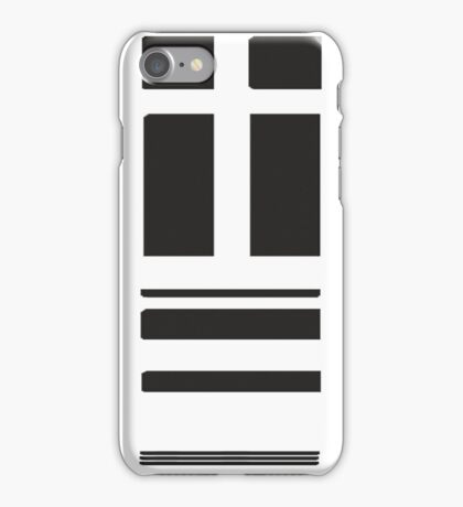 Tyler Josephs tattoos  iPhone Case/Skin