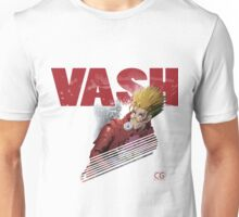 trigun anime Unisex T-Shirt