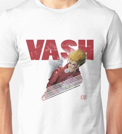 trigun anime Unisex T-Shirt