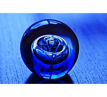 Paperweight Photographic Print