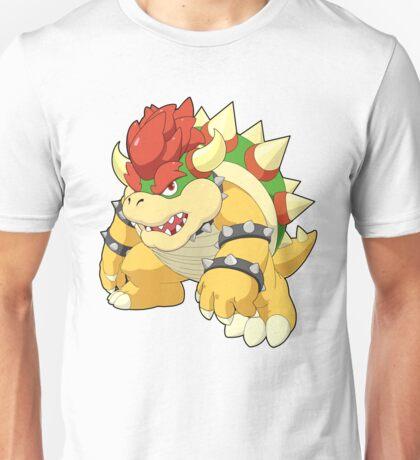 Super Smash Bros. Bowser Unisex T-Shirt