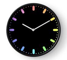 Modern Time Clock