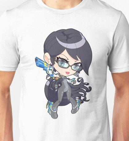 Super Smash Bros. Bayonetta Unisex T-Shirt