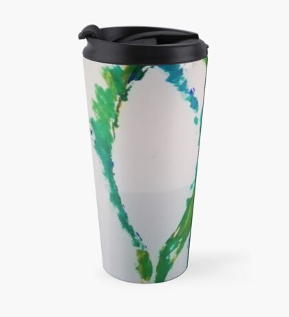 Colour of Nature Travel Mug