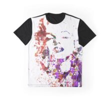 Mary III Graphic T-Shirt