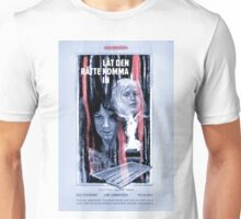 Let the Right One In Unisex T-Shirt