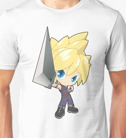 Super Smash Bros. Cloud Unisex T-Shirt
