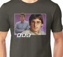Louis Theroux 90s no text Unisex T-Shirt