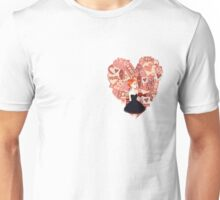 The only exception Unisex T-Shirt