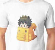 """My Hero Academia - Izuku Midoriya """"Deku"""" Unisex T-Shirt"""