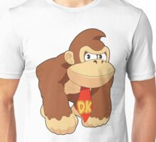 Super Smash Bros. Donkey Kong Unisex T-Shirt