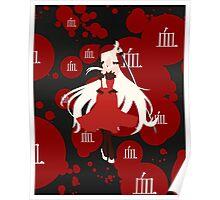 Nekketsu Poster