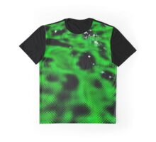 Slaves in the Machine Graphic T-Shirt