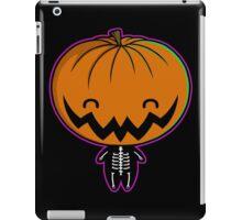 Cutie Pumpkin Pie iPad Case/Skin