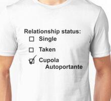 Cupola Autoportante Unisex T-Shirt