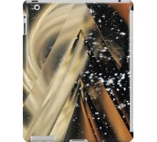 Journey to the Center of Yourself  iPad Case/Skin