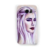 Evil Beauty Samsung Galaxy Case/Skin
