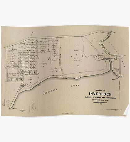 Historic Inverloch Poster