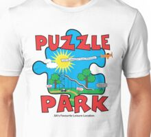 Puzzle Park by Decibel Clothing  Unisex T-Shirt