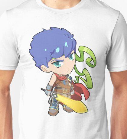 Super Smash Bros. Ike Unisex T-Shirt